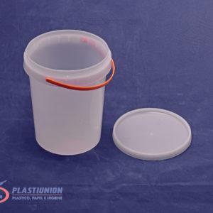 de Plástico