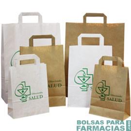 BOLSAS FARMACIAS